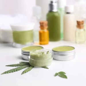 Health & Beauty CBD
