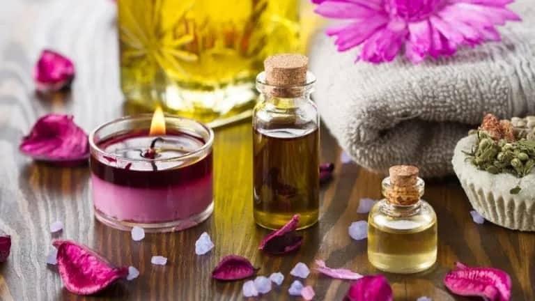 Mixing Aromatherapy and CBD