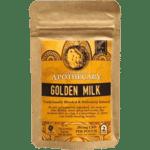 Golden Milk Turmeric CBD Latte 201mg | The Brothers Apothecary