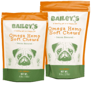 Omega Hemp CBD Soft Chews