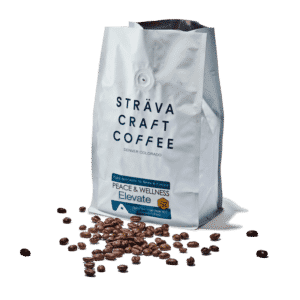 Elevate CBD Coffee 240mg | Strava Craft Coffee