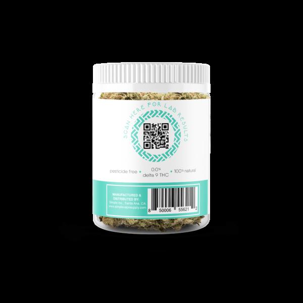 Special Sauce CBD Flower 4 Grams | Purlyf CBD 1