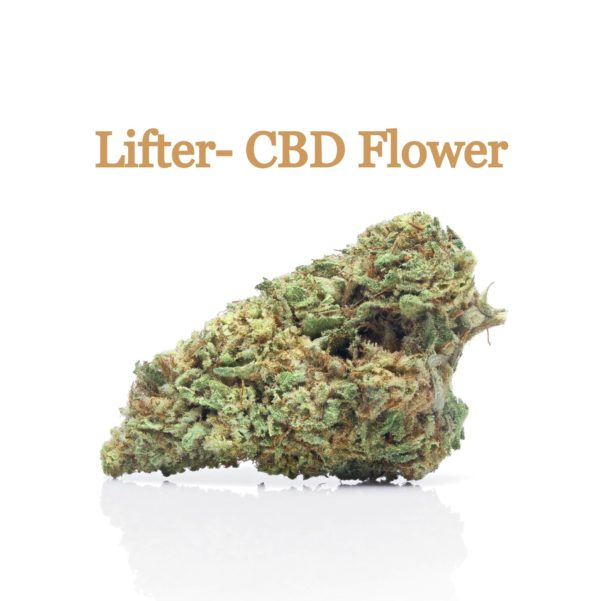 Lifter CBD Hemp Flower