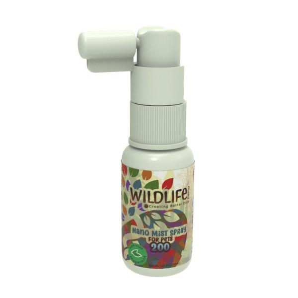 Nano-CBD Pet Mist Spray 200mg