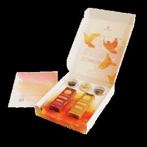 Hemplucid CBD $100 Value Gift Box