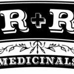 R + R Medicinals CBD Logo