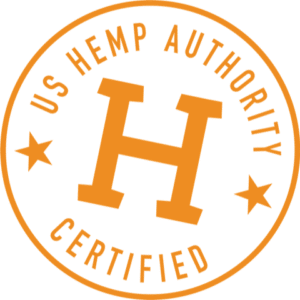 US Hemp Authority Certified CBD