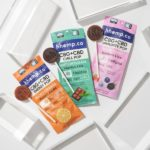 CBG+CBD Lollipop Variety Bundle - Each Flavor Wrapper and Pop Outside It