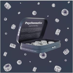 Microdose CBD Drops Hard Candies - CBD - THC - CBG
