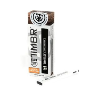 Apple Fritter CBG Disposable Vape Pen - 500mg