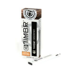 Apple Fritter CBG Disposable Vape Pen - 500mg