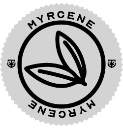 Photo of Myrcene Terpene Icon