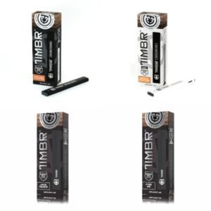 Ultimate CBD Disposable Vape Pen Bundle