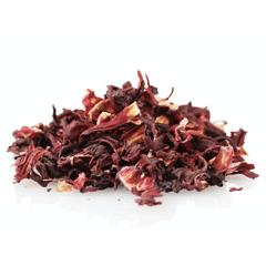 Hibiscus Tea Photo