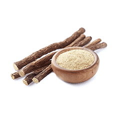 Photo of Licorice Root