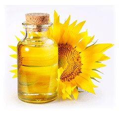 Photo of Sunflower Seed Oil