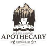 The Brothers Apothecary CBD Logo