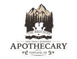 The Brothers Apothecary CBD Logo