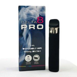 Delta 8 Disposable Vape Pens - 900mg D8